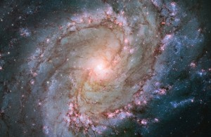 New-Hubble-Image-of-Spiral-Galaxy-M83