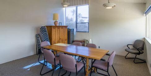 Blake Meeting Room - USSB