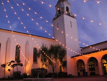 Wedding Venue - Santa Barbara